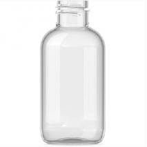 20 mm plastikāta 50 ml pudelīte