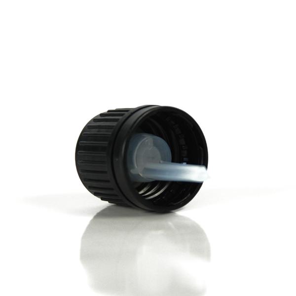 18 mm aizbāznis ar pipeti