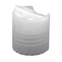 24 mm vāciņš pudelītei